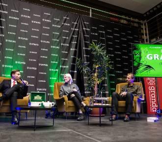 Poznański Festiwal Kryminału GRANDA: Okazja do spotkania z autorami książek