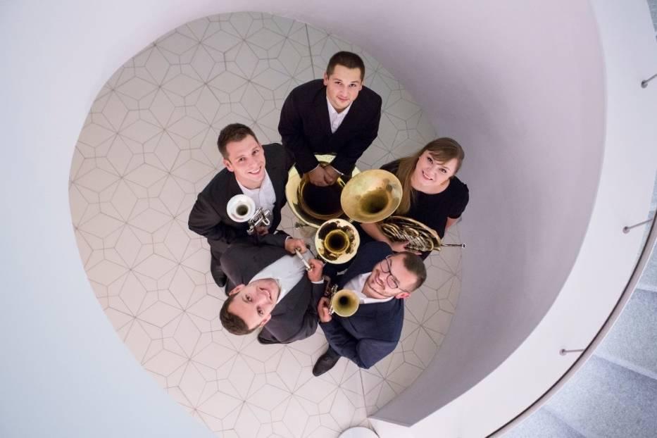 Szczecin Brass Quintet
