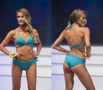 Pomorzanka z tytułem Miss Bikini w Miss Earth Poland 2018