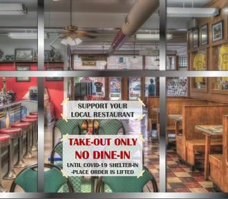 Nowe zasady warszawskich barów i restauracji. Od 18 maja wracają