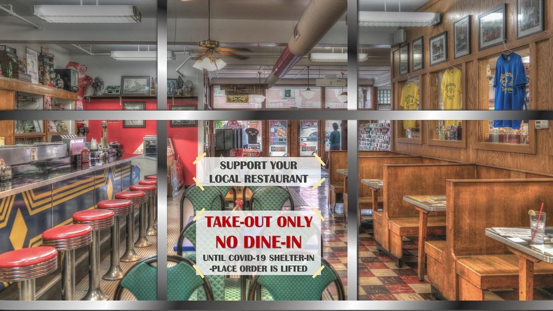 Koronawirus. Restauracje i bary znów otwarte. W lokalach będą obowiązywać nowe zasady