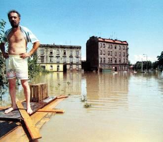 Zobacz dokument o Powodzi Tysiąclecia