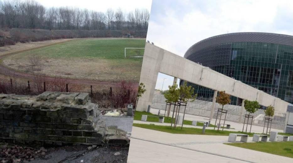 Miejsca, które przeszły przemianę w woj. śląskim