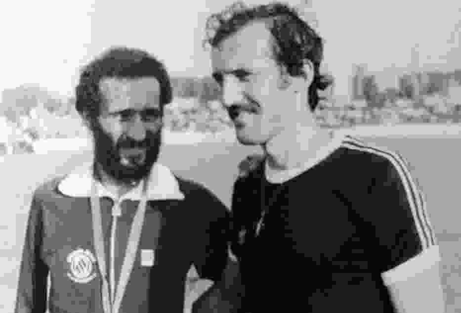 Bronisław Malinowski w nieco ponad rok po zdobyciu złotego medalu na olimpiadzie w Moskwie zginął w wypadku samochodowym na moście w Grudziądzu