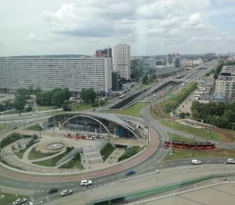 Katowice: rusza drugi etap przebudowy torowiska na Rondzie im. gen. Ziętka