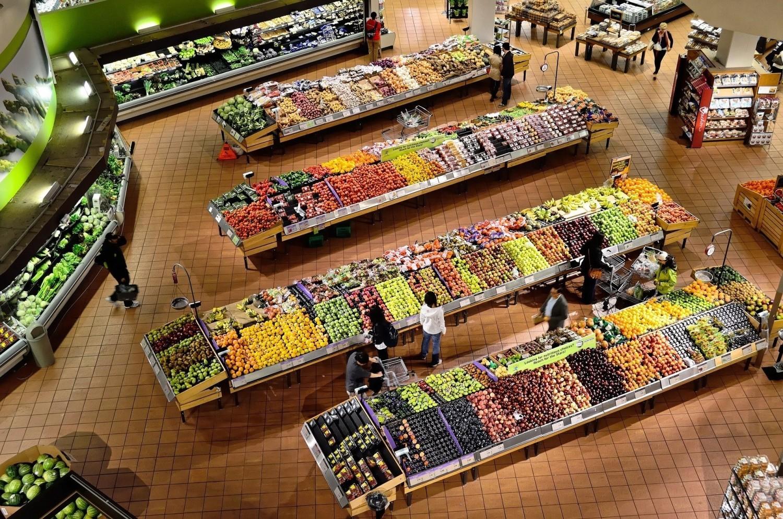 <center>Odłóż w sklepie jeden produkt, którego nie potrzebujesz: #odłóżJeden</center>