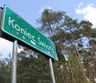 Demoniczne nazwy wsi w całej Polsce. Z Piekła do Końca Świata jest 340 kilometrów