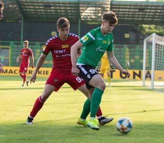 Mistrz Polski gra w piątek w Bełchatowie