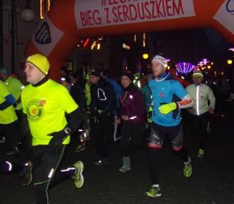 Bieg z serduszkiem w Legnicy