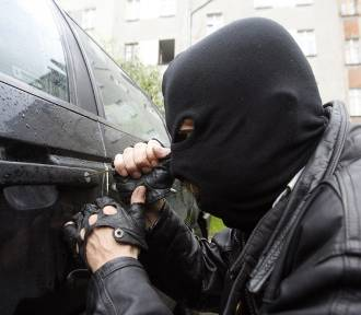 Auta tej marki kradną w Gliwicach? Uważaj!