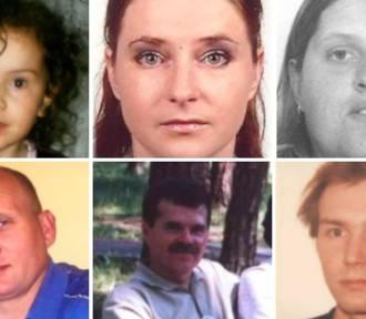 Lista osób zaginionych z Małopolski. Pomóż ich odnaleźć!