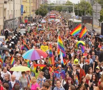 Poznański Marsz Równości wraca. Grupa Stonewall ogłosiła program Poznań Pride Week