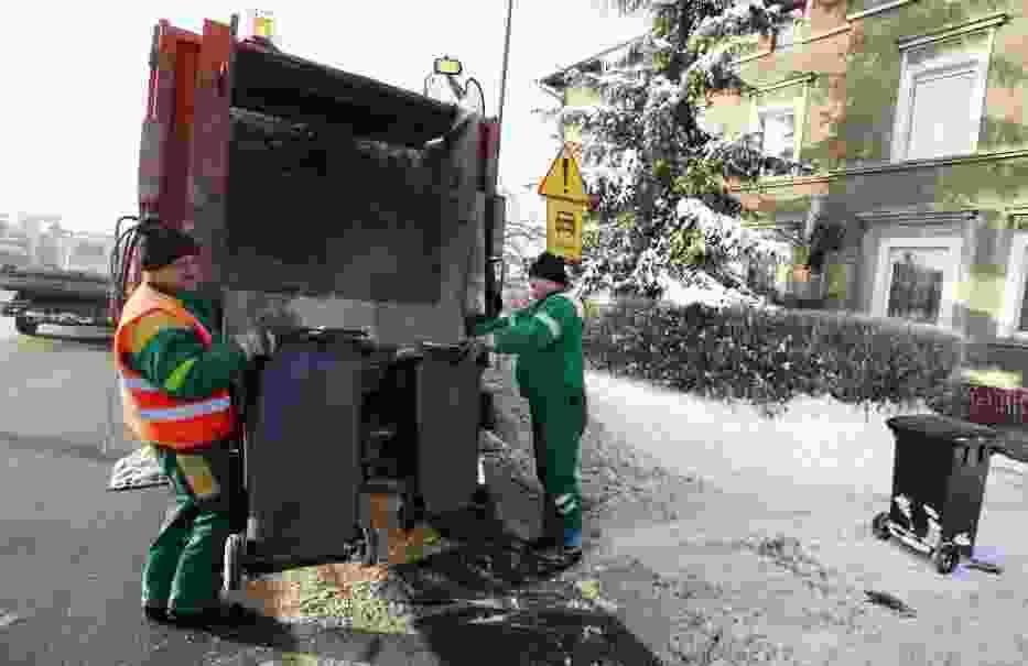 Wywóz śmieci w Łęczycy znów będzie droższy!