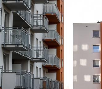 Fundusze inwestycyjne wykupują co 5. mieszkanie. Coraz trudniej kupić własne M
