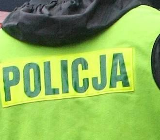 Trzy kolizje, wypadek i pijani kierowcy. Policja podsumowała weekend