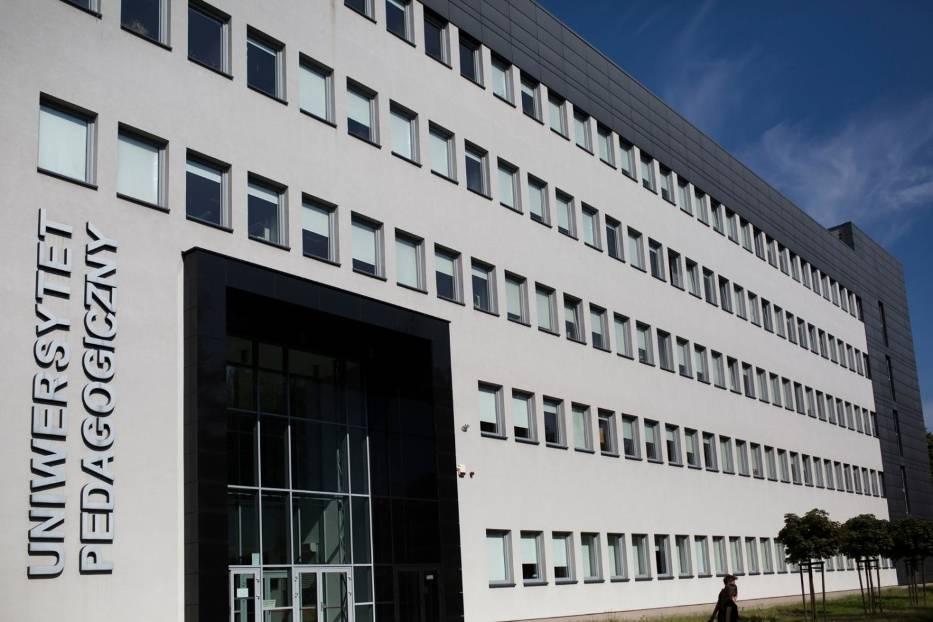 Uniwersytet Pedagogiczny rusza z planem naprawczym