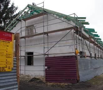 Zamość: 40 nowych mieszkań socjalnych jeszcze w tym roku