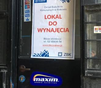 Szansa na atrakcyjny lokal w centrum Krakowa!