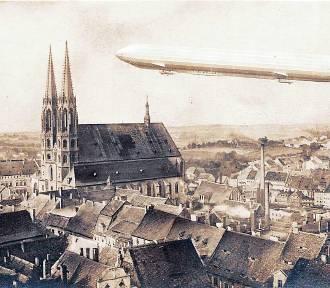 Zobacz, jak zmieniała się panorama Goerlitz i Zgorzelca na przestrzeni 500 lat! [UNIKATOWE ZDJĘCIA]