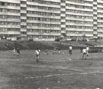 Szczecińskie osiedla w latach 60., 70. i 80. [ZDJĘCIA]