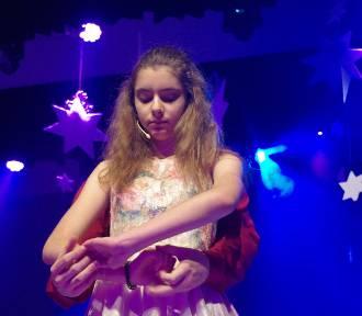 Zamość: Królowa Śniegu zachwyciła publiczność. ZDJĘCIA, VIDEO