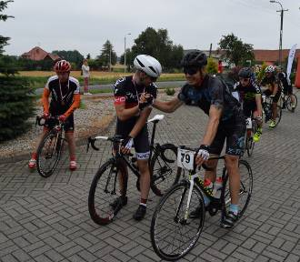 Maraton kolarski w Nietążkowie [FOTO]