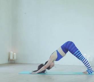 Ćwicz jogę z nami w domu. Joga z naszemiasto.pl [ODCINEK 14]