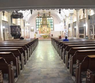 Kościoły w czasie epidemii koronawirusa. Wytyczne biskupa elbląskiego