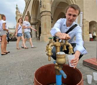 Ruszyły konsultacje dotyczące dostarczania wody i odprowadzania ścieków