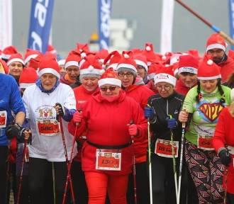 Bieg Mikołajkowy nad Jeziorem Strzeszyńskim już 7 grudnia