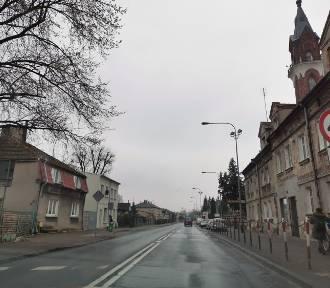 Kalisz: Miasto dostało dofinansowanie i szykuje się do wielkiej inwestycji drogowej. WIDEO