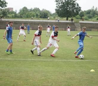 Centralna Liga Juniorów: Górnik Zabrze utrzymał się w rozgrywkach