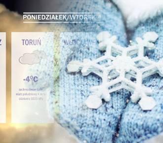 Prognoza pogody. Kujawsko-Pomorskie [wtorek, 5 lutego]