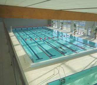 Pływalnia zostanie otwarta dopiero 18 czerwca