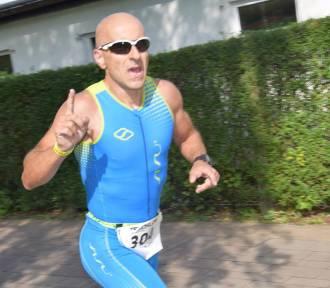Triathlon w Chodzieży [ZDJĘCIA]