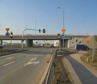 Ważna zmiana dla kierowców przy węźle S7 Kraków Przewóz!