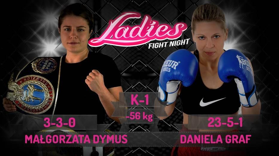 Wielka gala Ladies Fight Night w Karpaczu. Wiemy kto pojawi się w ringu!