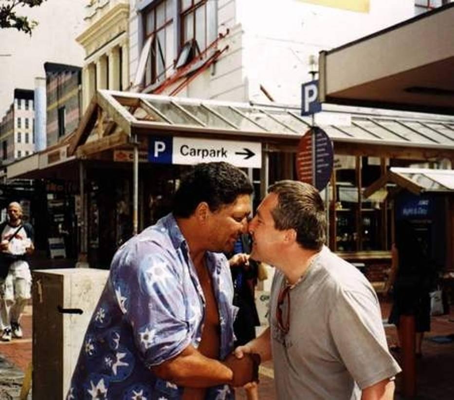 Agencje randkowe Auckland NZ