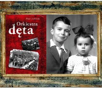 """""""Orkiestra dęta"""". Niezwykła książka o Myśliborzu sprzed 70 lat"""