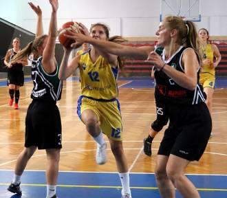 RMKS Rybnik zagra z AZS Racibórz. Startuje II liga koszykówki kobiet! [ZDJĘCIA]