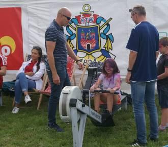Narodowy Dzień Sportu w Kaliszu. ZDJĘCIA