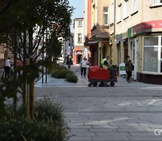 Zmieniamy Wielkopolskę. Rewitalizacja ulic w Ostrowie Wielkopolskim ZDJĘCIA