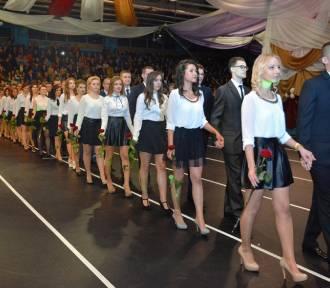 Plebiscyt na najfajniejszą studniówkę w woj. lubelskim wygrał ZSP w Radzyniu Podlaskim