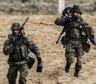 Żołnierze z Przemyśla ćwiczyli wysadzanie [ZDJĘCIA]