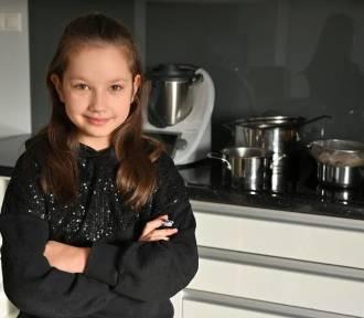 MasterChef Junior. Test kulinarny i dania surf&turf. Lena pożegnała się z programem