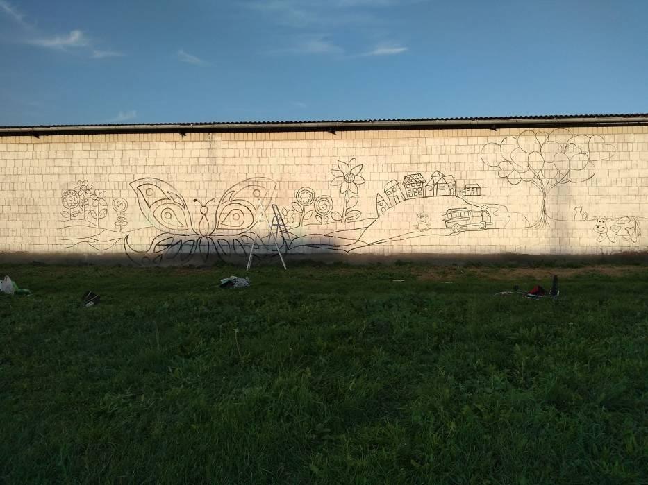 W Brodnicy powstanie wyjątkowy mural