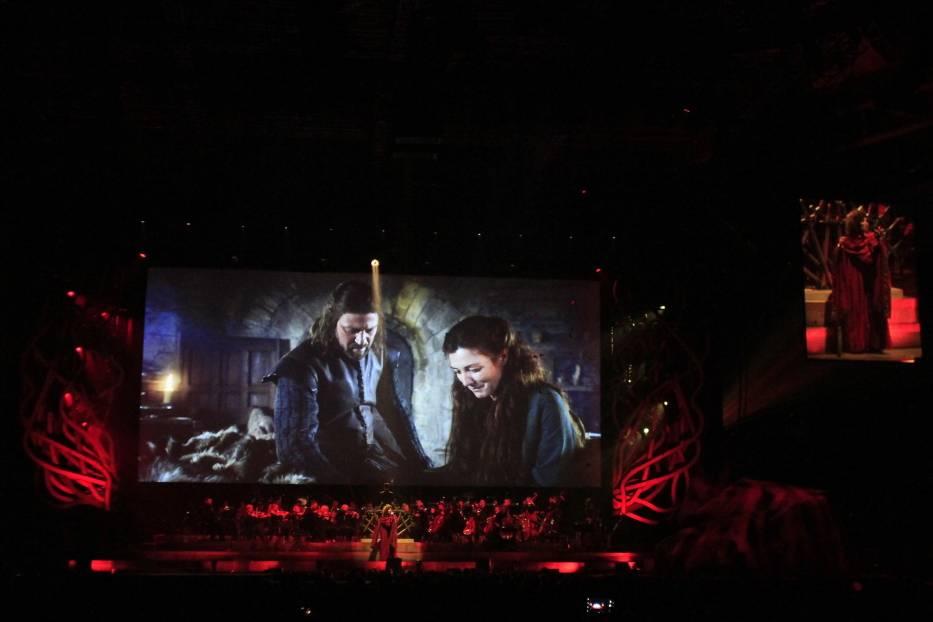Gra o Tron Live Concert Experience