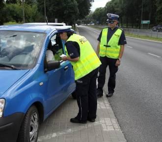 Akcja policji w całej Europie - posypią się mandaty