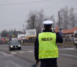 Długi listopadowy weekend na drogach województwa łódzkiego