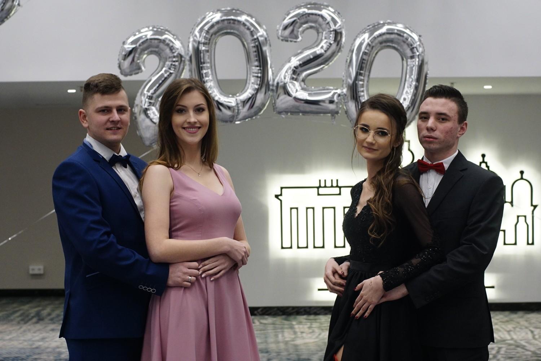Studniówki 2020 w Poznaniu